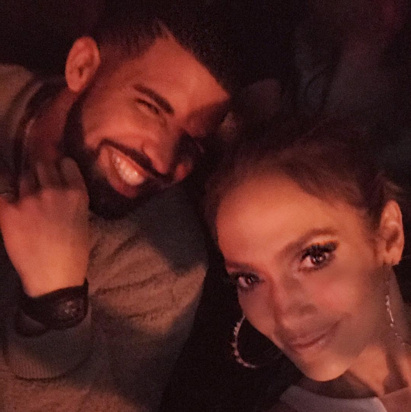 Drake & J.Lo Are Spending NYE Together