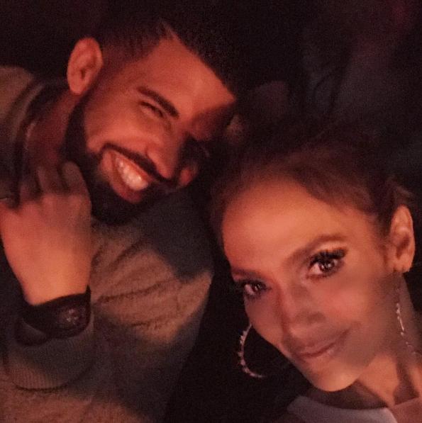 Drake & J.Lo Are Spending NYE Together