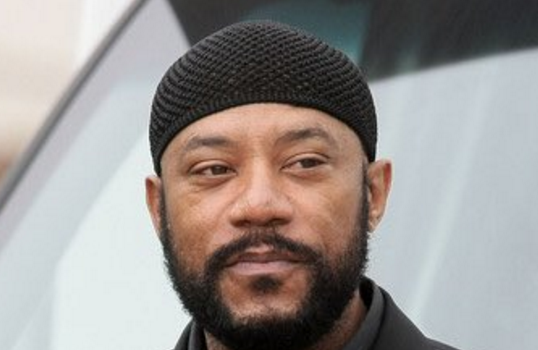 Comedian Ricky Harris Dies At 54 [Condolences]