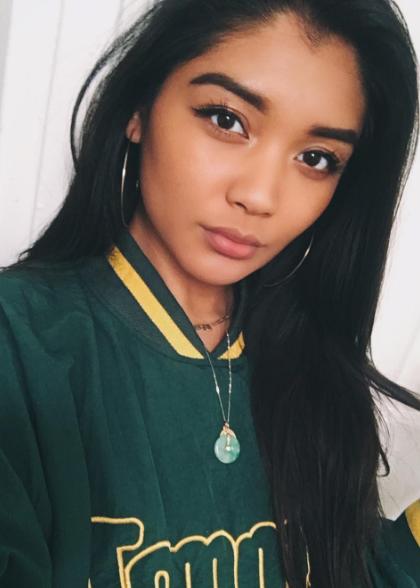 Krista Santiago