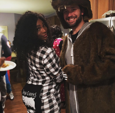 Serena Williams Engaged! Boyfriend Alexis Ohanian Proposed In Rome