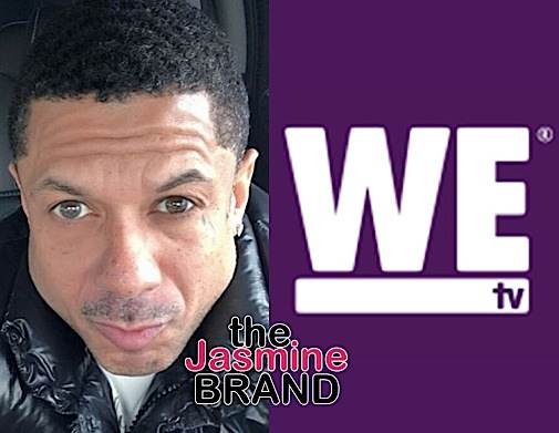 (EXCLUSIVE) Benzino & WE TV Sued By Songwriter For Illegally Using Music