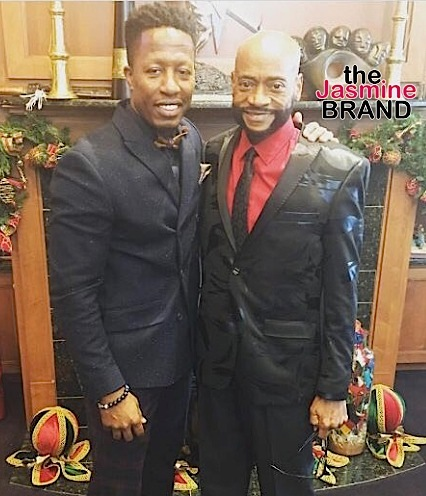 Bishop Eddie Long Dies [Condolences]