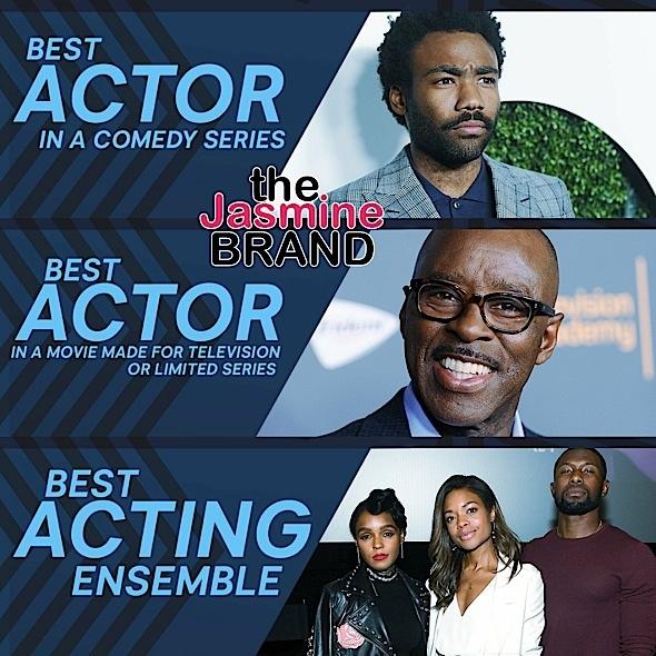 Viola Davis, Donald Glover, Mahershala Ali, Thandie Newton Take Home Critics Choice Awards