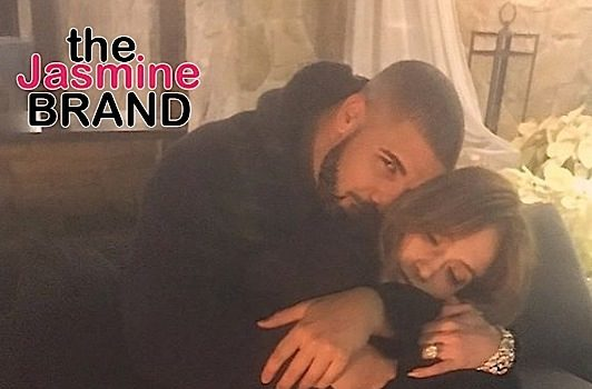 J.Lo Denies Dating Drake, Defends Dating Younger Men