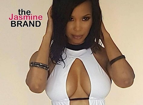 [Body Goals] We're Obsessed With Tina Lawson, Meagan Good & Elise Neal's Toned Bods
