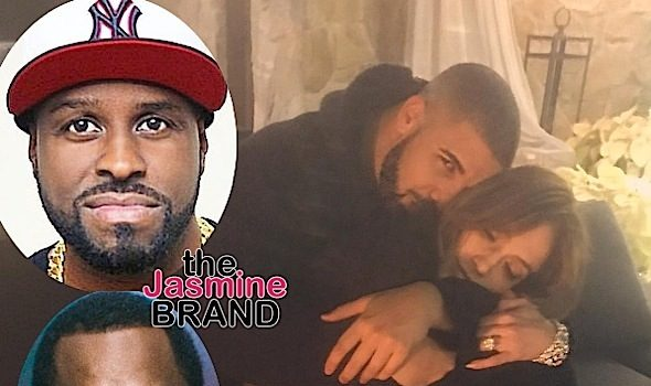 Funkflex Trashes Drake For Dating JLo: Diddy Hit 17 Years Ago!