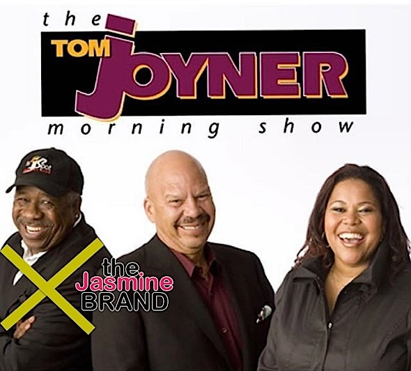 J. Anthony Brown Explains Why He Quit Tom Joyner Morning Show After 20 Years [VIDEO]