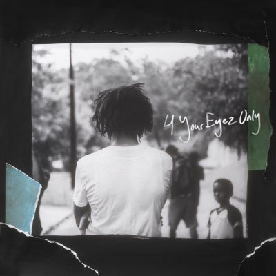 J. Cole Snags His Fourth No. 1 Album on Billboard 200 Chart