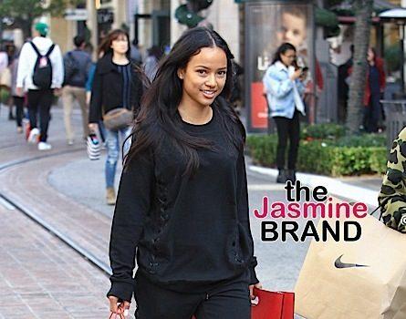 Celebrity Stalking: Ciara & Russell Wilson, Young Thug, Mary J. Blige, Kenya Moore, Blac Chyna & Karrueche Tran [Photos]