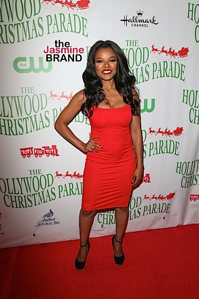 85th Annual Hollywood Christmas Parade