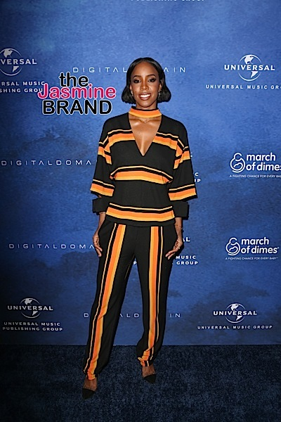 12/09/2016 - Kelly Rowland - 11th Annual March of Dimes Celebration of Babies - Arrivals - Beverly Wilshire Four Seasons Hotel - Beverly Hills, CA, USA - Keywords: Vertical, 2016 March of Dimes Celebration of Babies, red carpet arrivals, benefit, charity, fundraiser, fundraising, Lunch, California, celebrity, celebrities, Arts Culture and Entertainment, Attending, Person, People, annual event, arrival Orientation: Portrait Face Count: 1 - False - Photo Credit: PRPhotos.com - Contact (1-866-551-7827) - Portrait Face Count: 1