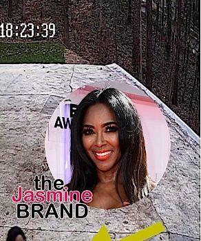 Kenya Moore Says Trespassers Deserved To Be Shot & Get An A$# Whooping [VIDEO]