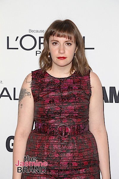 Lena Dunham Apologizes For Saying She Wishes She Had An Abortion (UPDATE)