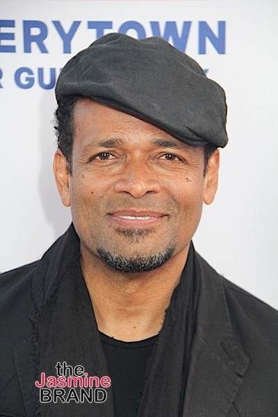 "Mario Van Peebles Series ""Superstition"" Heads To Syfy"