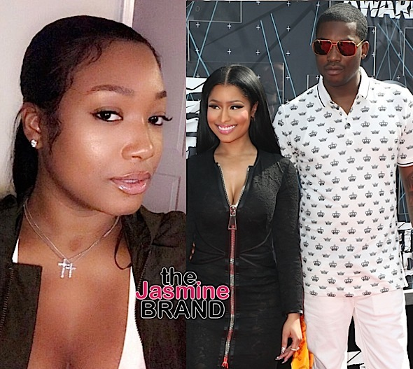 (EXCLUSIVE) Nicki Minaj & Meek Mill Are Still Together, Rapper NOT Cheating With Philly Boutique Owner
