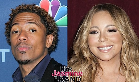 Nick Cannon Bothered By Mariah Carey's Negative Press: I feel like it's unfair.