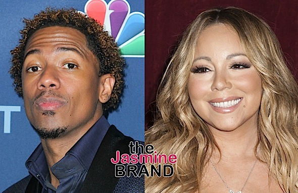 Nick Cannon On Ex-Wife Mariah Carey Commanding The Spotlight: I Had No Problem Falling Back, I Can't Hold A Candle To That Woman