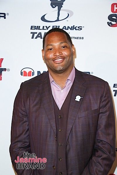 (EXLUSIVE) Ex-NBA star Robert Horry Accused of Defrauding Business Partner