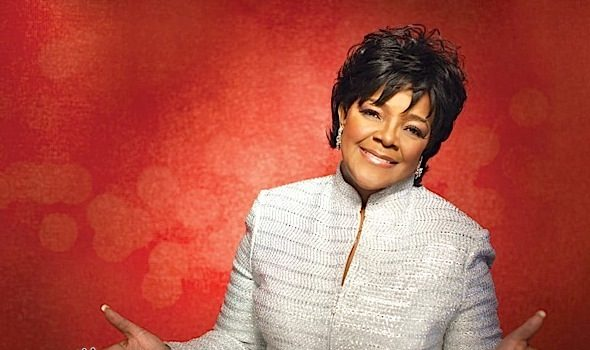 Shirley Caesar Denies Being Anti-Gay: I would never say anything to harm anybody. [VIDEO]