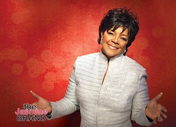 Shirley Caesar Denies 'U Name It Challenge' Lawsuit, Admits Taking Legal Action: I do NOT endorse alcohol abuse!