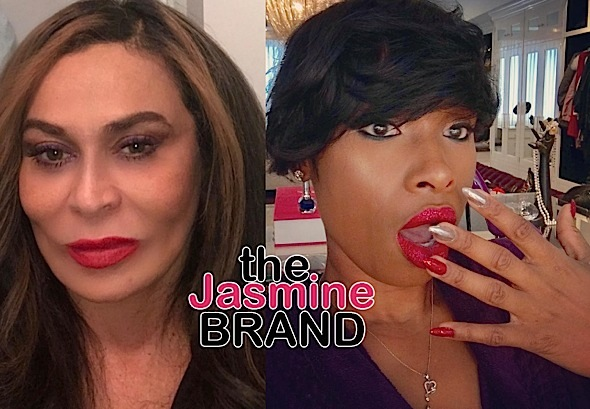 Beyonce's Mom Tina Lawson Apologizes For Accidentally Shading J.Hud: I'm not a hater.