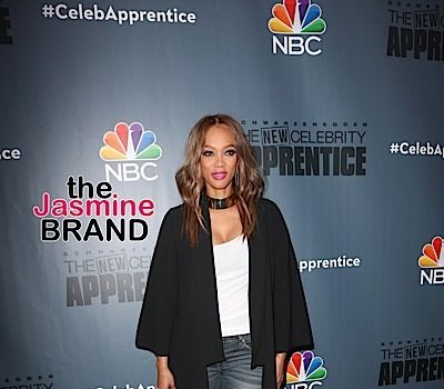 Tyra Banks Addresses Recent 'ANTM' Controversy: What We Did Was Wrong, I Apologized