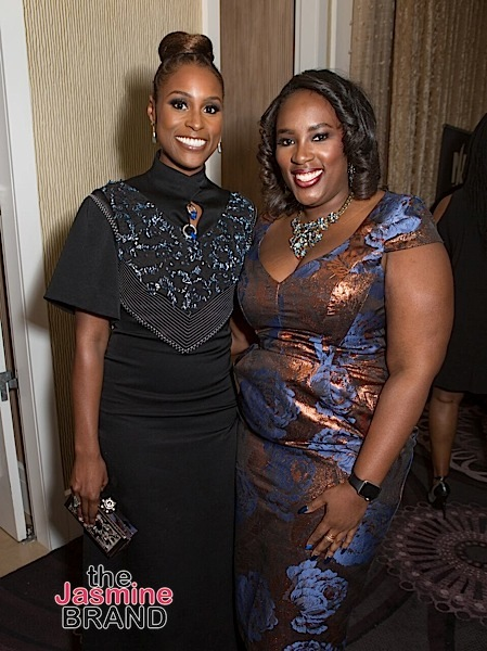 Hilton Celebrates 8 Amazing Women At EBONY Power 100 Gala