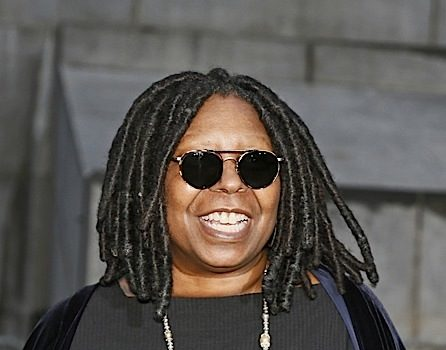 Whoopi Goldberg Returning To 'The View'