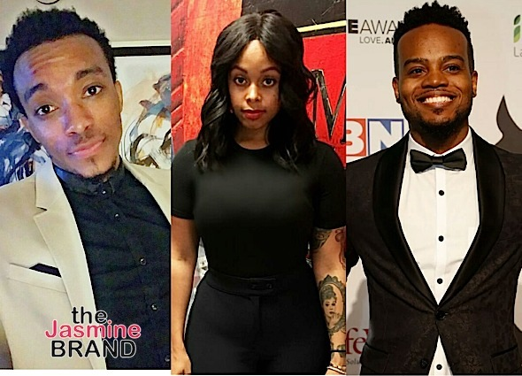 Chrisette Michele Invited To Perform at Trump's Inauguration + Gospel Artists Travis Greene & Jonathan McReynolds