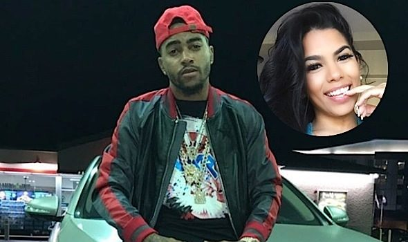Elizabeth Ruiz Apologizes After Trashing DeSean Jackson's Small Penis [VIDEO]