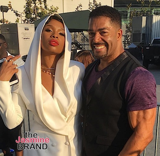 J.Hud Not Rushing To Marry Fiancé After 9 Year Engagement