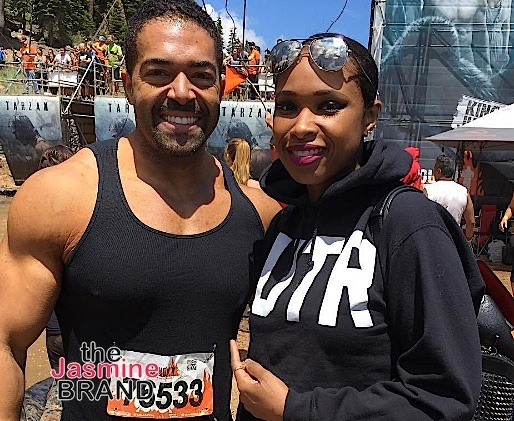 J.Hud Defends 9 Year Engagement to Fiancé: We're still a family.