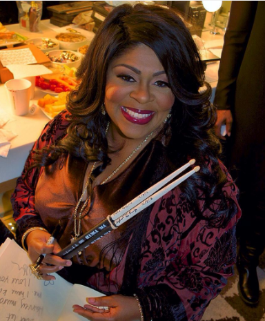 Has Kim Burrell's Punishment Gone Too Far? BMI Pulls Plug On Singer!