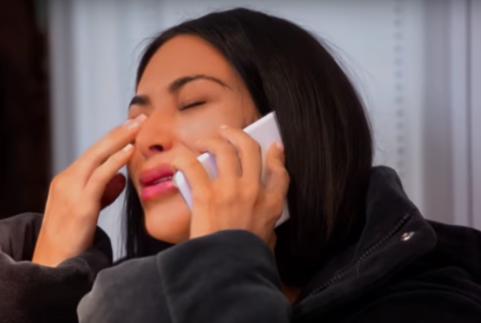 Kim Kardashian Pens Open Letter About Robbery