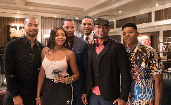 """Empire"" Renewed For Season 4"