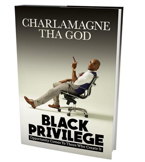 Charlamagne Tha God Lands Marvel Comic