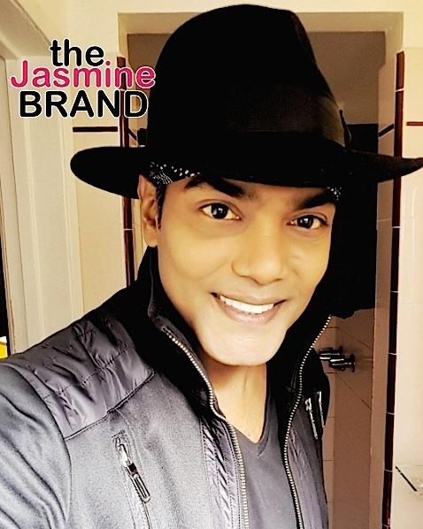 Lifetime Announces Michael Jackson Biopic, Impersonator Navi To Play Singer [Photos]