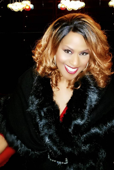 (UPDATE) Jennifer Holliday Backs Out Of Trump Inauguration
