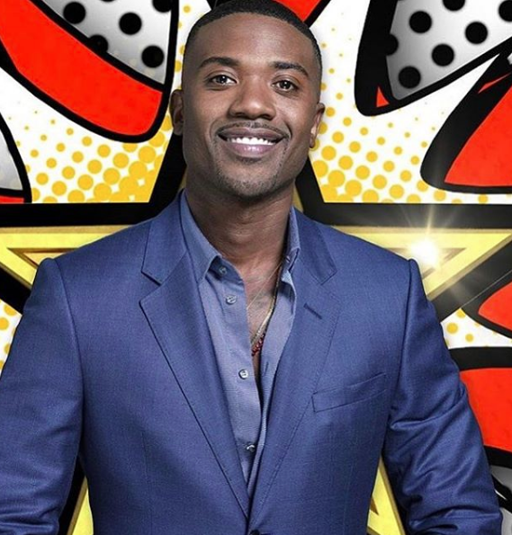 Ray J Speaks Out After Being Fired From 'Celebrity Big Brother'