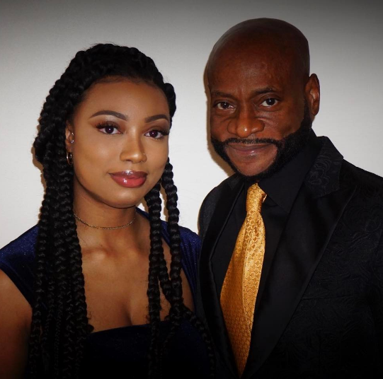 Bishop Eddie Long's Daughter Speaks Out: You kicked cancer's a$&!