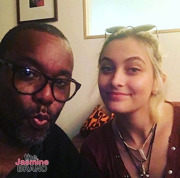 "Paris Jackson May Join Lee Daniels ""Star"" + Charlie Murphy Snags ""Power"" Role"