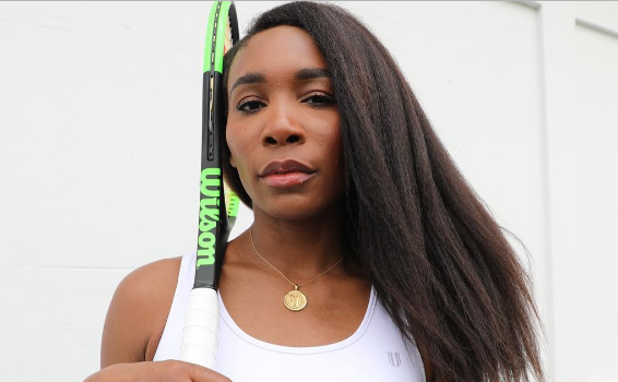 "Venus Williams To Produce & Appear On Non-Scripted Show ""Deals In Heels"""