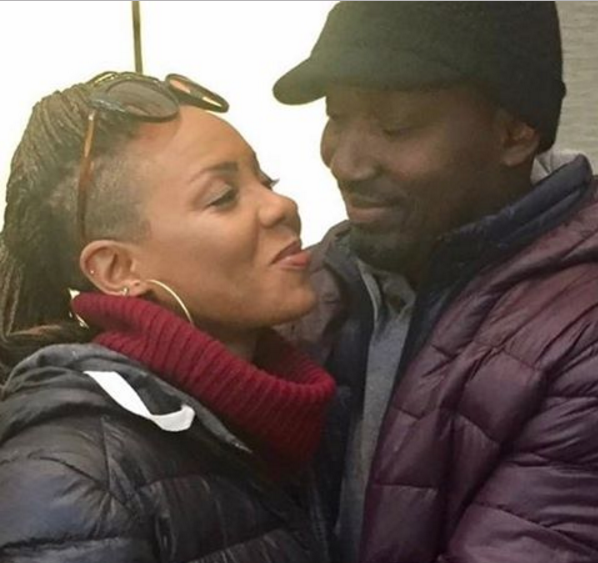 MC Lyte Engaged!