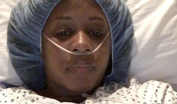 Remy Ma Suffers A Miscarriage [VIDEO]