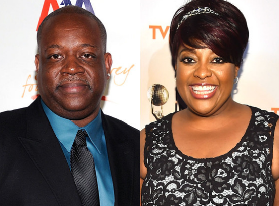 Judge Shuts Down Sherri Shepherd's Ex Husband's Request For More Child Support