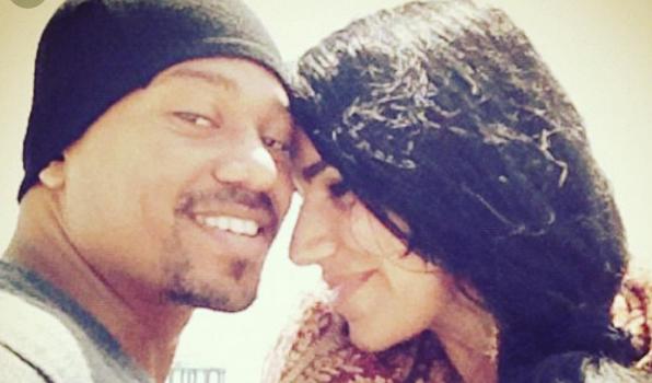 """Shahs of Sunset's"" Asa Soltan Rahmati & Jermaine Jackson II Welcome Son"