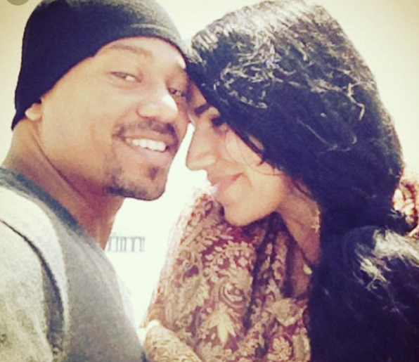 """Shahs of Sunset's"" Asa Soltan Rahmati & Jermaine Jackson II Welcome Son"