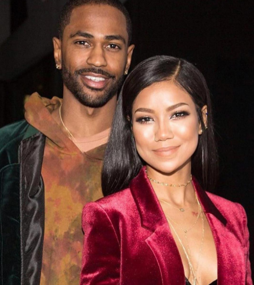 "Jhene Aiko Denies Cheating On Ex Husband With Big Sean: ""Do not believe everything you hear."""