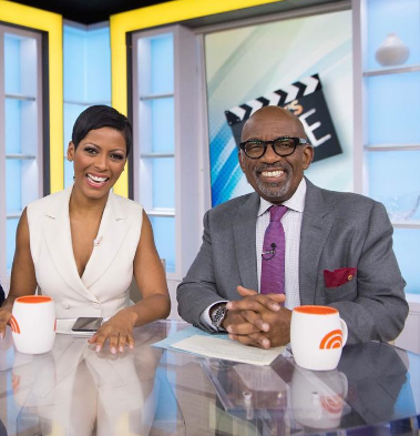 Tamron Hall & Al Roker To Be Replaced By Megyn Kelly